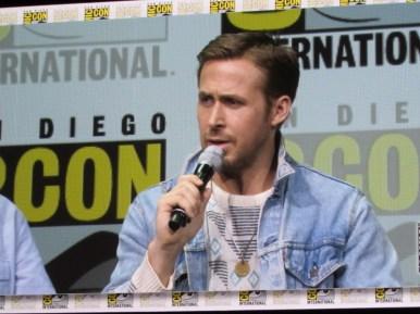 SDCC 2017, Warner Bros, Blade Runner 2049