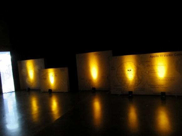 Artemis Museum of the Moon