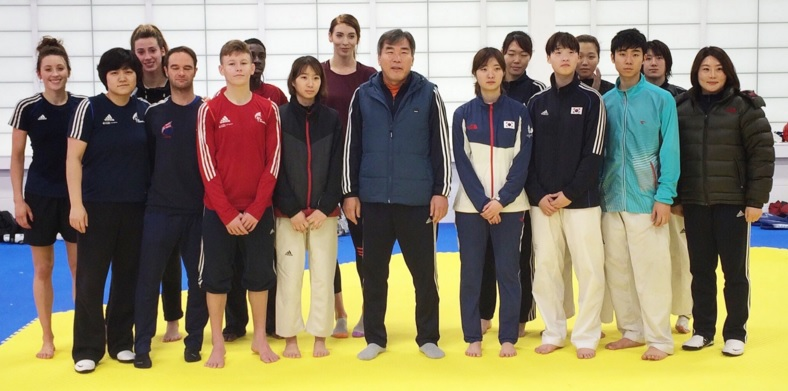 GB Gears Up For Grand Prix Final