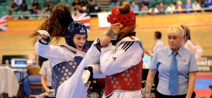 Continued funding secured for GB Taekwondo's Talent Pathway