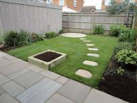 GBW Landscaping - Gallery of recently completed garden ...