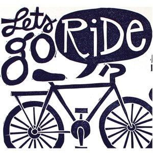 Community Bike Ride GCC event