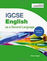 IGCSE English as a Second Language by Ailson Digger
