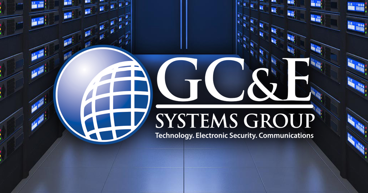 GCE Systems Group
