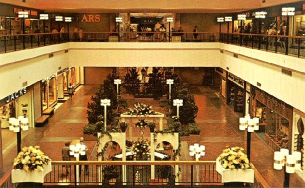 midlandmall 1970