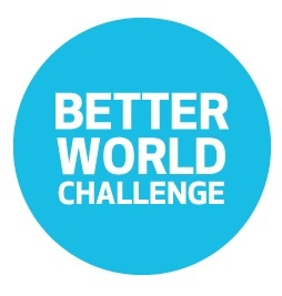 Better World Challenge Logo