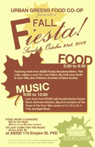fall fiesta