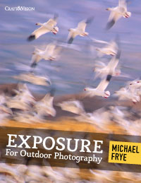 Exposure for Outdoor Photography by Michael Frye