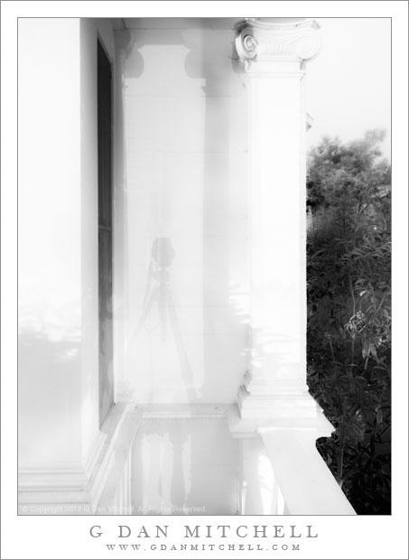 Porch and Shadows