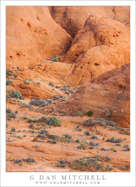 Red Rock Hills