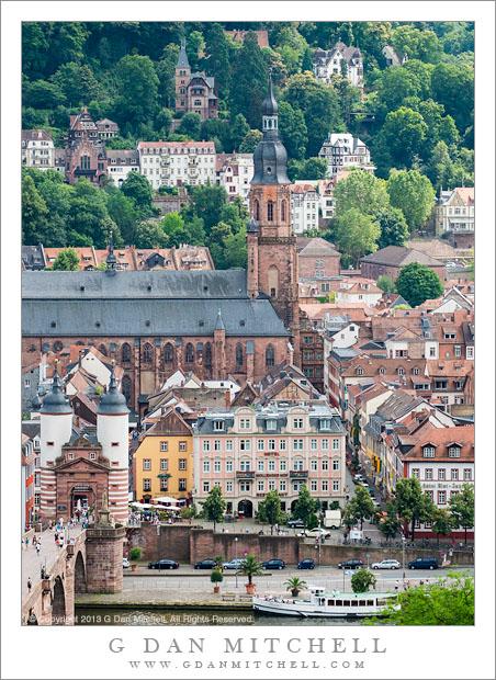 Altstadt-Heidelberg