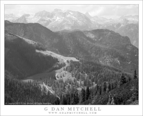 Alps, Berchtesgaden National Park