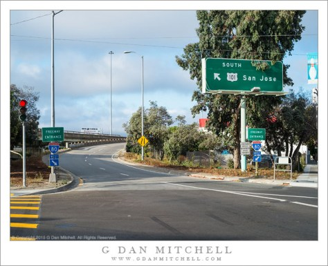 The Way (To San Jose)