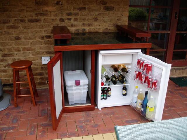 Gaz39s Gear Bar Setup Gday Pubs Enjoy Our Great