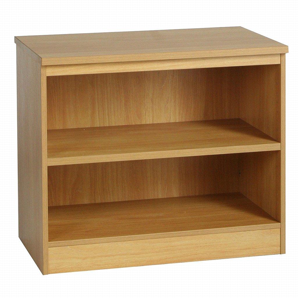Vale Furnishers Modular Bookcase 11