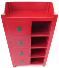 GD-81 CD Storage Cabinet - G & D @ Home - Quality Furniture