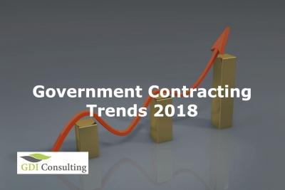 Government Contracting Trends for 2018