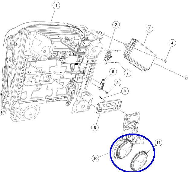 2013 Dual climate control air flow diagram - Ford F150 Forum