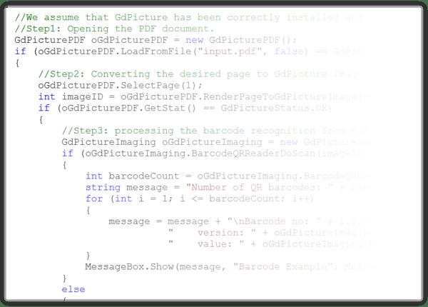 exemple cv qr code
