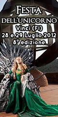 festa unicorno 2012