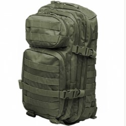 MOLLE Assault Pack OD