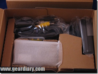 Nikon Coolpix box contents