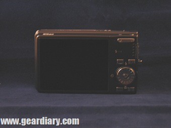 nikon coolpix back