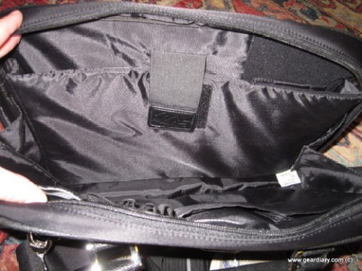 Mobile Edge Women's Netbook Bag Review