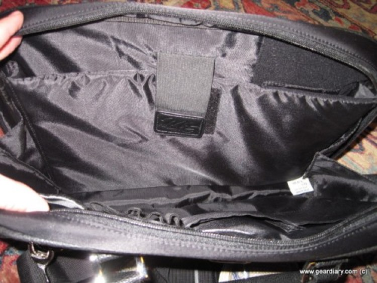 Mobile Edge Women's Netbook Bag Review