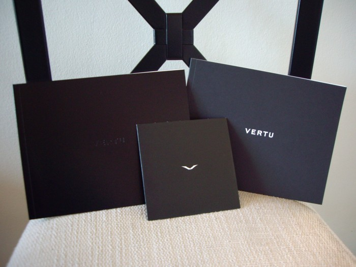 Vertu Constellation Ayzta