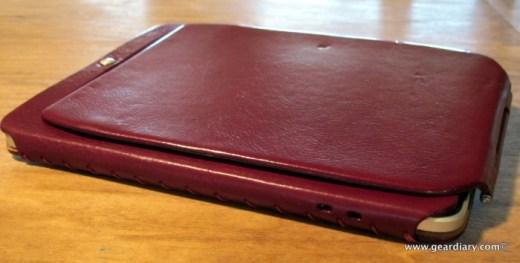 Orbino Padova Case for iPad