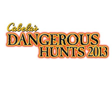 CabelasDH2013 Logo