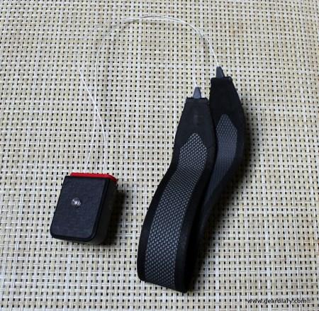 Gear Diary Joby 3 Way Camera Strap 004