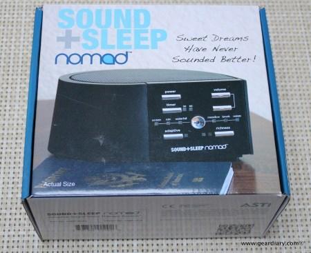 sound machine reviews