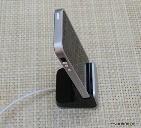 Gear Diary Belkin Charge+Sync for iPhone 5 024