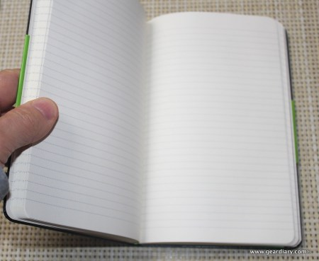 Gear Diary Evernote 39