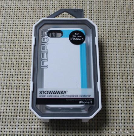 Gear Diary Incipio Stowaway iPhone 5 29