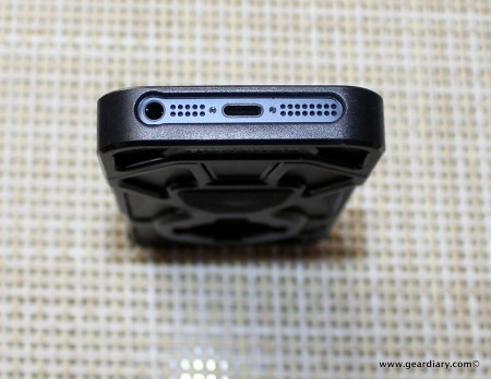 Gear Diary Rokform Rokshield V3 Case for iPhone 5 29