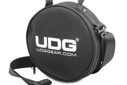 UDG announces DIGI Headphone Bag