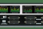 Ferrofish introduces A32 – 64 channel AD/DA