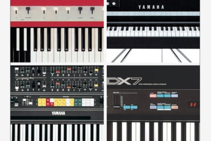 UPDATE – Yamaha Reface – We Might Know More!