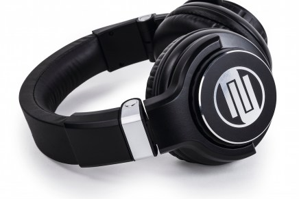 Reloop announces RHP-15 DJ headphone