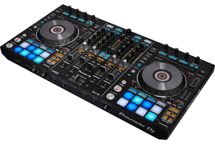 PioneerDJ is Introducing the DDJ-RZ and DDJ-RX – Controllers for RekordBox DJ