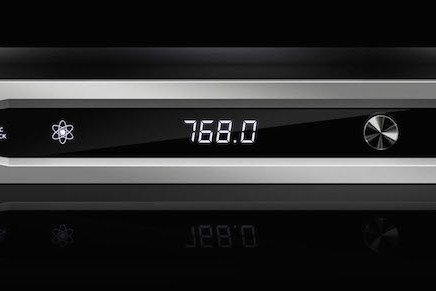 New 10MX Atomic Clock from Antelope Audio