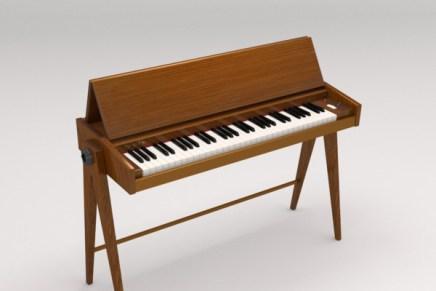 Modartt releases Hohner Pianet N for Pianoteq