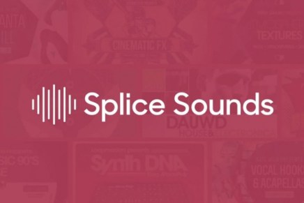 Music collaboration platform Splice Sounds announces Synth Presets