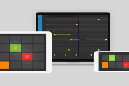 Introducing the Melodics Pad Controller App