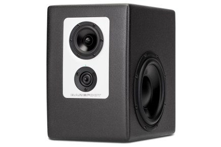Barefoot Sound introduces Footprint01 3-way active studio monitor