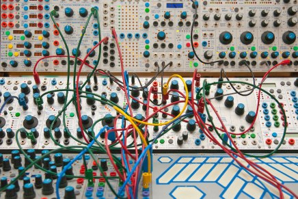 Buchla Electronic Musical Instruments has been purchased by Buchla USA