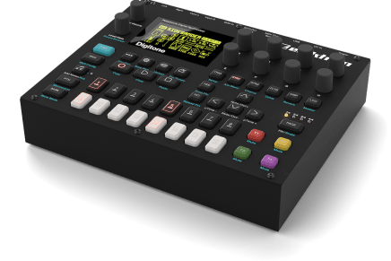 Elektron announces the Digitone polyphonic digital synthesizer